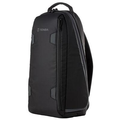 テンバ SOLSTICE スリングバッグ 10L ブラック V636-423