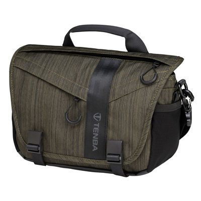 テンバ Messenger DNA8 Olive V638-422