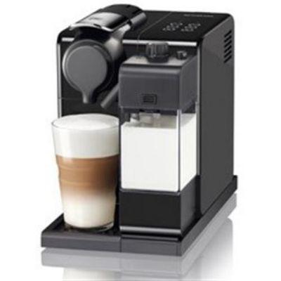 ネスレ ネスプレッソ カプセル式コーヒーメーカー 「ラティシマ・タッチ プラス」 ブラック F521-BK【納期目安:約10営業日】