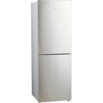 ハイアール 270L 2ドア冷凍冷蔵庫(シルバー) JR-NF270B-S