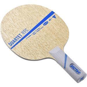 その他 VICTAS(ヴィクタス) 卓球ラケット VICTAS QUARTET VFC ST 28405 ds-2057492
