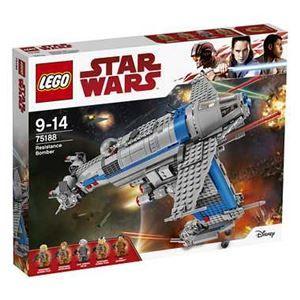 その他 レゴジャパン 75188 レゴ(R)スター・ウォーズ レジスタンス・ボマー 【LEGO】 ds-2112033