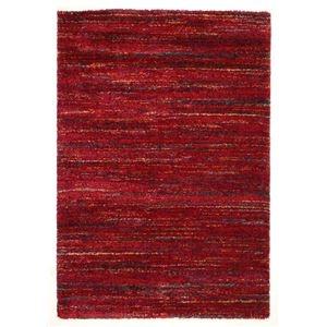 その他 ベルギー ラグマット/絨毯 【160cm×230cm レッド】 長方形 高耐久 ウィルトン 『SHERPA COSY』 〔リビング〕 ds-2113387