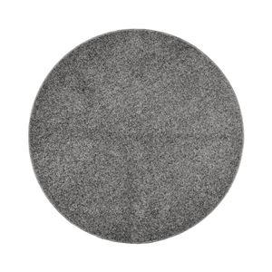その他 抗菌防臭 ラグマット/絨毯 【160R グレー】 円形 日本製 折りたたみ 防ダニ ホットカーペット 通年可 『デタント』 ds-2113508