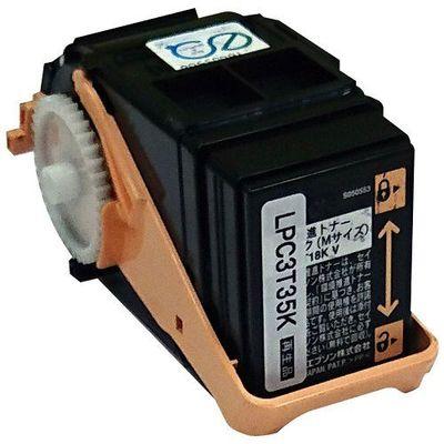 ジット LPC3T35K<LP-S6160>(REC) リサイクルトナー (ブラック) 4571261839563【納期目安:3週間】