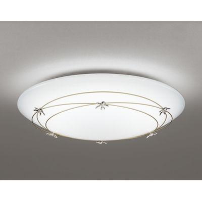 ODELIC LEDデザインシーリングライト ~12畳用 SH8225LDR【納期目安:1週間】