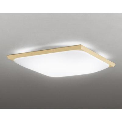 ODELIC 和風LEDシーリングライト ~12畳用 SH8245LDR【納期目安:1週間】