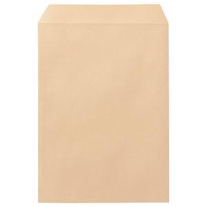 その他 寿堂 プリンター専用封筒 角285g/m2 クラフト 31760 1セット(500枚:50枚×10パック) ds-2114719
