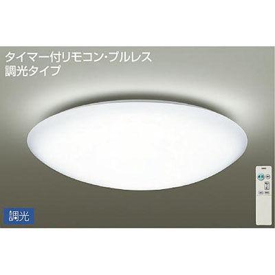 DAIKO LEDシーリングライト DCL-40506W【納期目安:1週間】