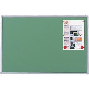 その他 TRUSCO エコロジークロス掲示板600×900 グリーン KE-23SGM 1枚 ds-2116545