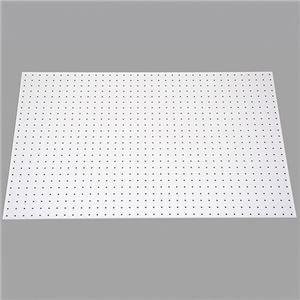 その他 光 パンチングボード フレーム付(約600×900mm) 白 PGBD609-2 1セット(5枚) ds-2116562