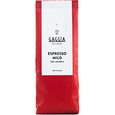 GAGGIA 【20個セット】 コーヒー豆 マイルド 4571255390537【納期目安:2週間】