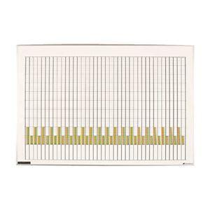 その他 日本統計機 小型グラフ SG2401枚 ds-2118366