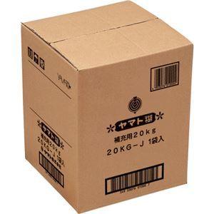 その他 ヤマト ヤマト糊 補充用 20kg20KG-J 1個 ds-2119921
