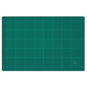 その他 (まとめ) コクヨ カッティングマット 両面用300×450×3mm マ-42N 1枚 【×5セット】 ds-2122196