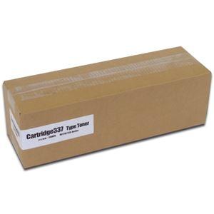 その他 トナーカートリッジ337 汎用品1個 ds-2125048