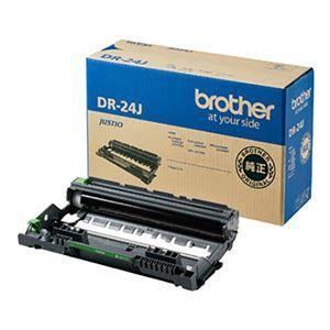 その他 ブラザー ドラムユニット DR-24J1個 ds-2125225