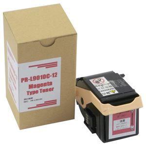 その他 トナーカートリッジPR-L9010C-12 汎用品 マゼンタ 1個 ds-2125337
