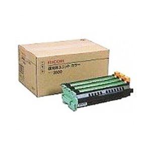 その他 リコー 感光体ユニット タイプ3500カラー 509531 1箱(3色) ds-2125600
