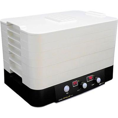 東明テック 家庭用食品乾燥機 プチマレンギ TTM-435S 1台 4571464770014【納期目安:2週間】