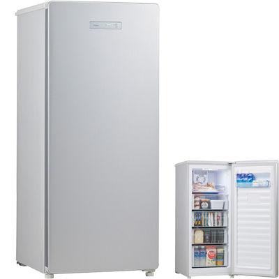 ハイアール 138L 1ドア冷凍庫(シルバー)(新製品) JF-NUF138B-S【納期目安:1週間】