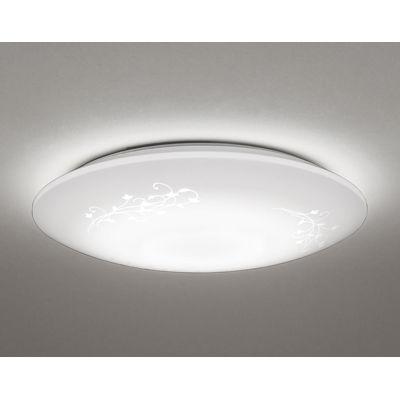 ODELIC LEDデザインシーリングライト ~8畳用 SH8279LDR【納期目安:1週間】