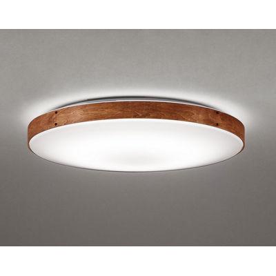 ODELIC LEDシーリングライト ~8畳用 SH8281LDR【納期目安:1週間】