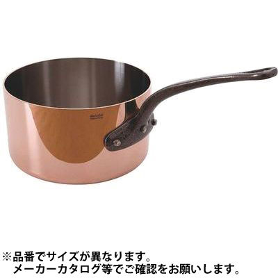 その他 純銅製片手ソースパン18cm 3574906501185