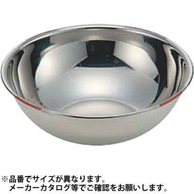 その他 18-8色分ボール 緑 42cm(15.5L) 4538085033188