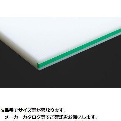 その他 住友 抗菌スーパー耐熱まな板(カラーライン付) SSTWL 緑 4560244513781