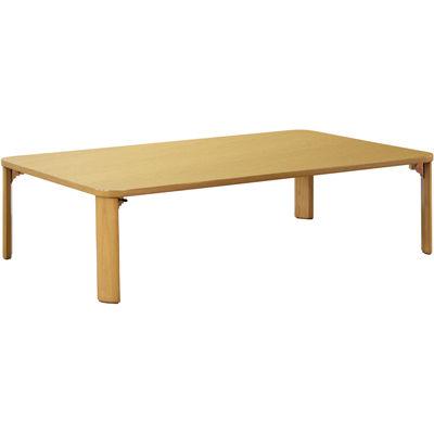 岩附 折れ脚テーブル IW-1164B