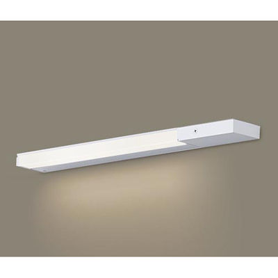 パナソニック LEDスリムラインライト電源投入温白色 LGB51301XG1