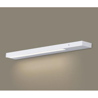 パナソニック LEDスリムラインライト電源投入温白色 LGB51306XG1
