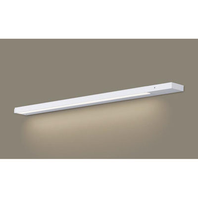 パナソニック LEDスリムラインライト電源投入温白色 LGB51326XG1