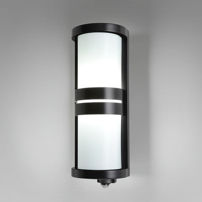 NEC 「3つの点灯モード」搭載玄関灯 SXWE-LE261735-KN【納期目安:1週間】