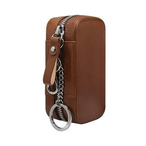 その他 iQOS ITALIAN LEATHER CASE ブラウン ds-2135755