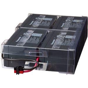 その他 オムロン UPS交換用バッテリパックBN150R用 BNB150R 1個 ds-2136095