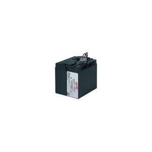 その他 APC(シュナイダーエレクトリック)UPS交換用バッテリキット SMT1500J用 APCRBC139J 1個 ds-2136097