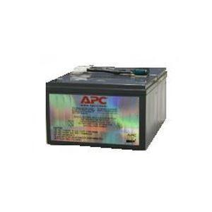 その他 APC(シュナイダーエレクトリック)UPS交換用バッテリキット SU1000J・SUA1000J・1000JB用 RBC6L 1個 ds-2136107