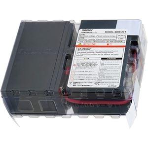 その他 オムロン UPS交換用バッテリパックBW100T・BW120T用 BWB120T 1個 ds-2136114