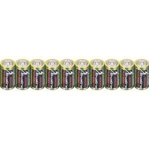 その他 メモレックス・テレックス アルカリ乾電池単1形 LR20/1.5V/10S 1セット(100本:10本×10パック) ds-2136272
