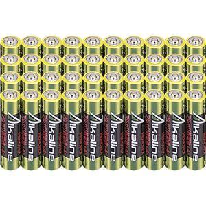 その他 メモレックス・テレックス アルカリ乾電池単4形 LR03/1.5V40S 1セット(400本:40本×10パック) ds-2136279