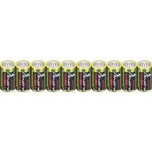 その他 メモレックス・テレックス アルカリ乾電池単2形 LR14/1.5V/10S 1セット(100本:10本×10パック) ds-2136280