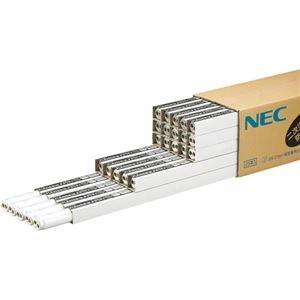 その他 NEC 防災用残光蛍光ランプ飛散防止タイプ 直管ラピッドスタート形 40W形 白色 FLR40SW/M.Pボウサイ 1パック(25本) ds-2136479