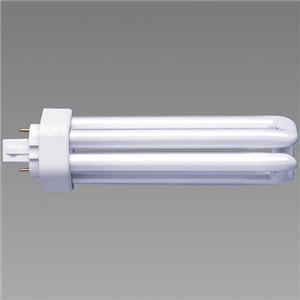 その他 NEC コンパクト形蛍光ランプHfカプル3(FHT) 24W形 3波長形 電球色 FHT24EX-Lキキ 1セット(10個) ds-2136542