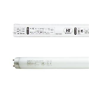その他 NEC Hf蛍光ランプ紫外放射カット・飛散防止 直管ラピッドスタート形 32W形 昼光色 FHF32EX-D.P/NU1セット(25本) ds-2136581