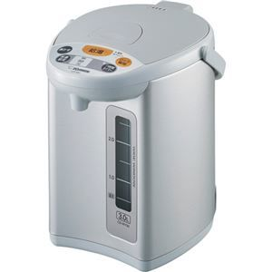 その他 象印 マイコン沸とう電動ポット 3LCD-WY30-HA 1台 ds-2136680