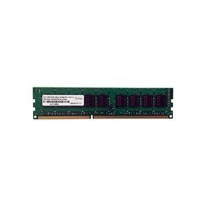 その他 アドテック DOS/V用DDR3-1600 UDIMM 8GB×4枚組 ECC ADS12800D-E8G4 1箱 ds-2137470