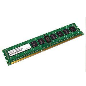 その他 アドテック DDR2 800MHzPC2-6400 240Pin Unbuffered DIMM ECC 2GB×2枚組 ADS6400D-E2GW1箱 ds-2137473
