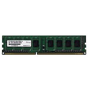 その他 アドテック DDR3 1333MHzPC3-10600 240Pin Unbuffered DIMM 4GB ADS10600D-4G 1枚 ds-2137503